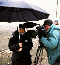 P Cox China rain